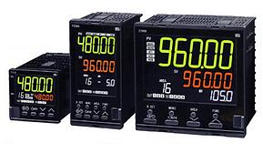 Omron controllers, West controllers, Jumo controllers, Yokogawa controllers