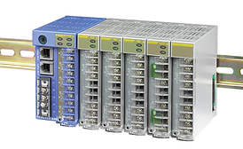 RKC temperaturregelsystem, SRmini system, SRX, SRV
