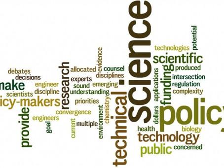 Wissenschaftspolitik und Forschungsförderung ab 2021 – das erwartet Sie