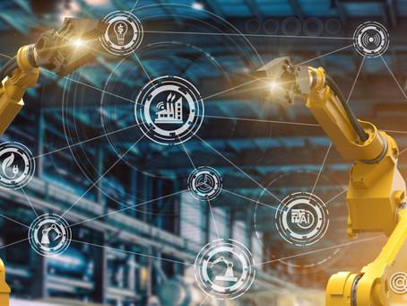 Künstliche Intelligenz in der Industrie & Logistik