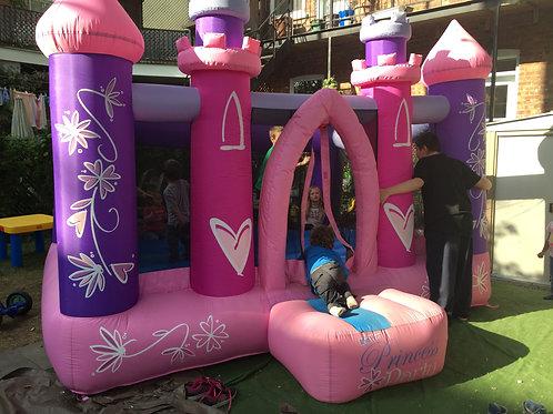 princess bouncy