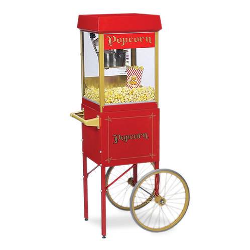 popcorn 8oz