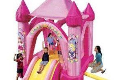 Petit chateau de princesse
