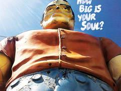 How Big is Your Soul? | Dead Shrimp