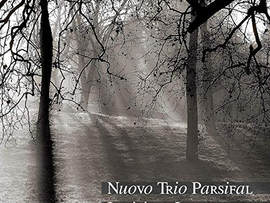 Invisible Landscapes | Nuovo Trio Parsifal