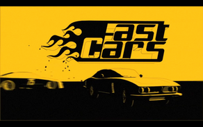 Studio Universal - Fast Cars