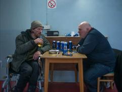 Waiting for God | BFI Short Movie