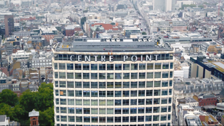 Centre Point Residences