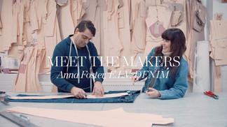 Meet the Makers - NET-A-PORTER