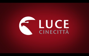 LUCE Logo Ident