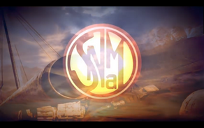 SNAM Logo History