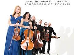 Schonberg Cajkovskij | Sestetto Stradivari