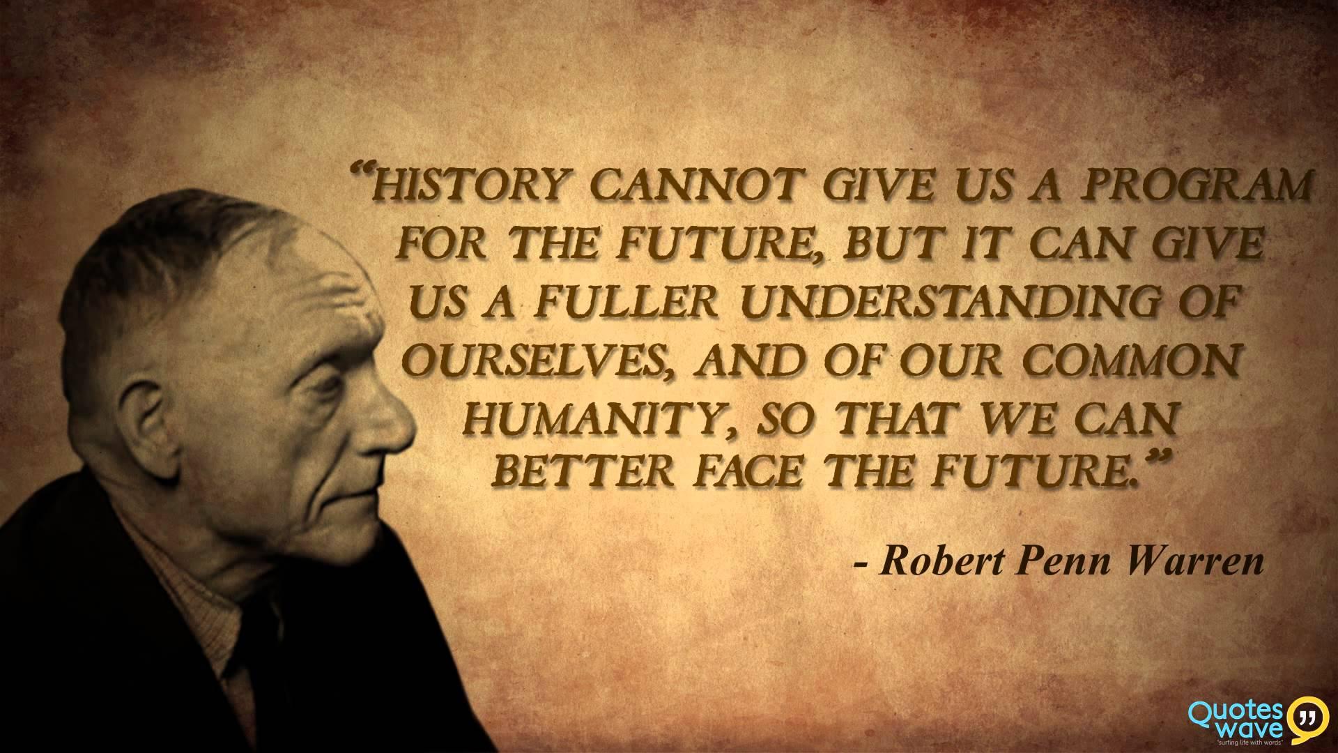 History quote 2