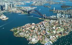 sydney-australia-free-harbour