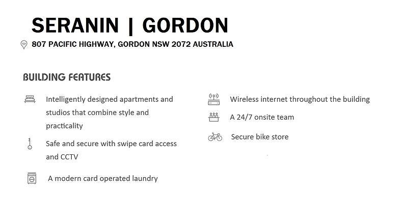 Seranin Godon Details