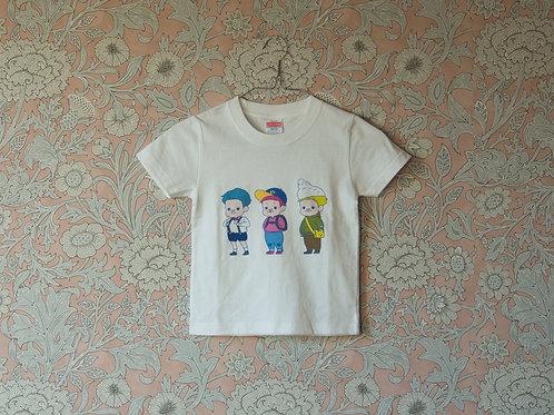 Tシャツ(Kids)