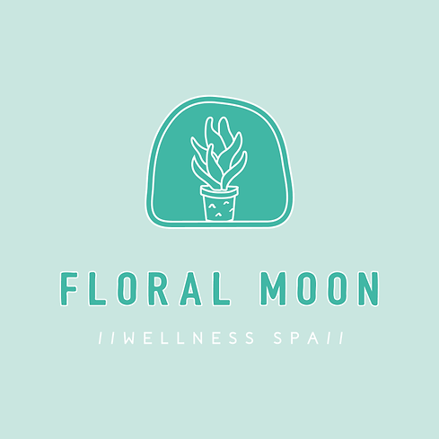 Floral Moon Pre-made Logo Images-01.png