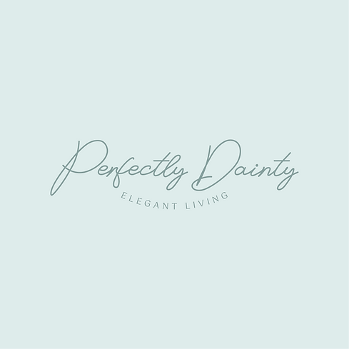 Perfectly Dainty Pre-made Logo Images-01