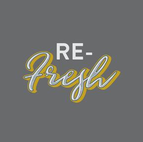 Logo Design | Huddersfield | Lemon Feathers
