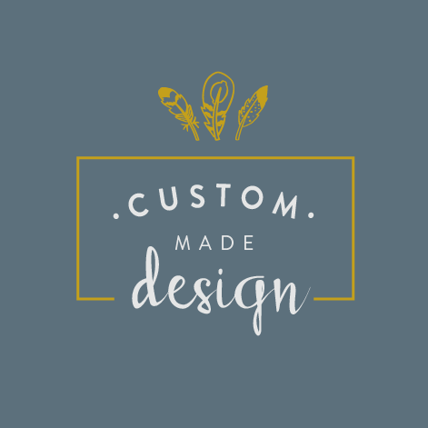 Graphic Design | Cheshire | Lemon Feathers