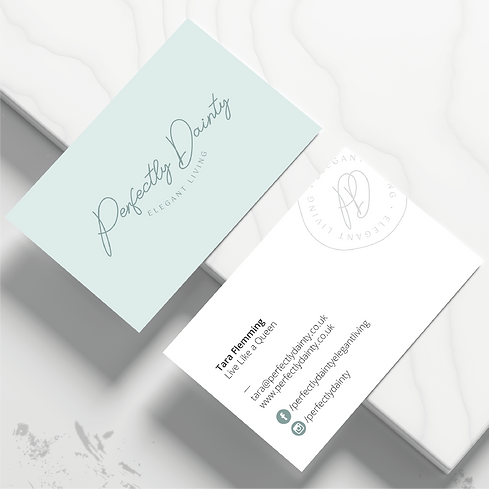 Perfectly Dainty Pre-made Logo Images-03
