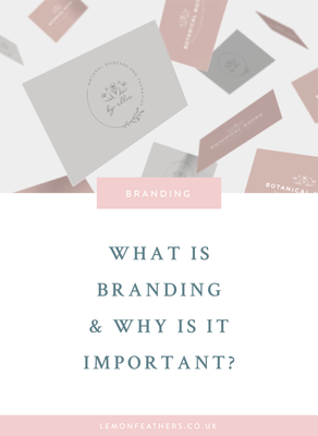 What is branding and why is it important?