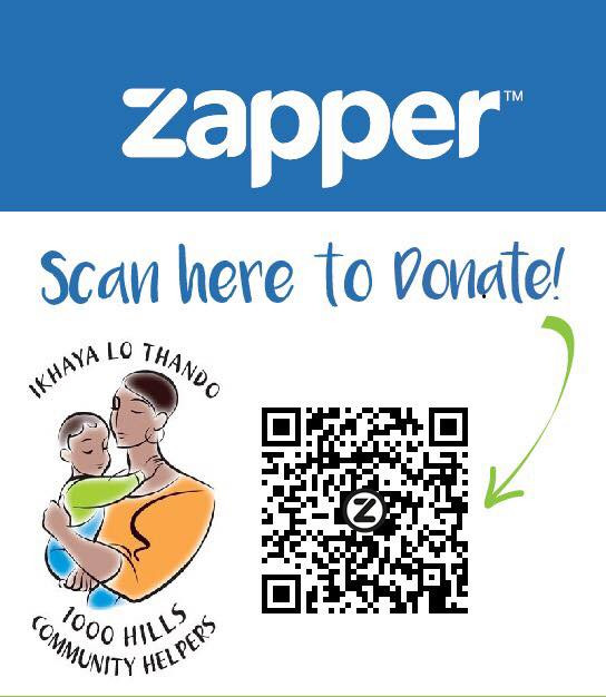 ZAPPER FOR DONATIONS