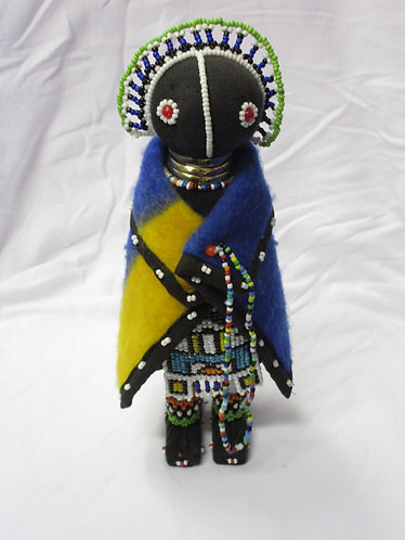 Indebele Dolls