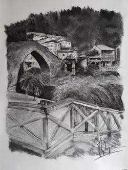 2018 - A Ponte de Navia