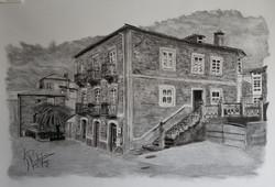 2019 - Casa Patricio