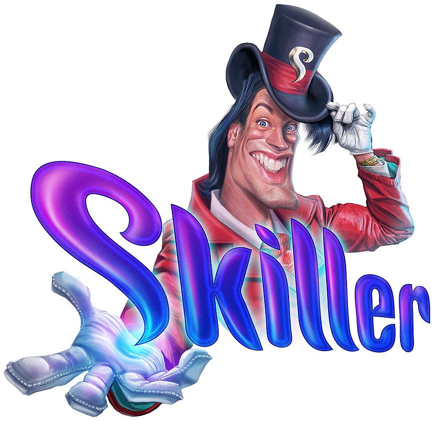 Skiller-logo