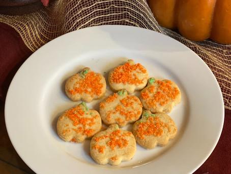 Best Ever Gluten Free Sugar Cookies
