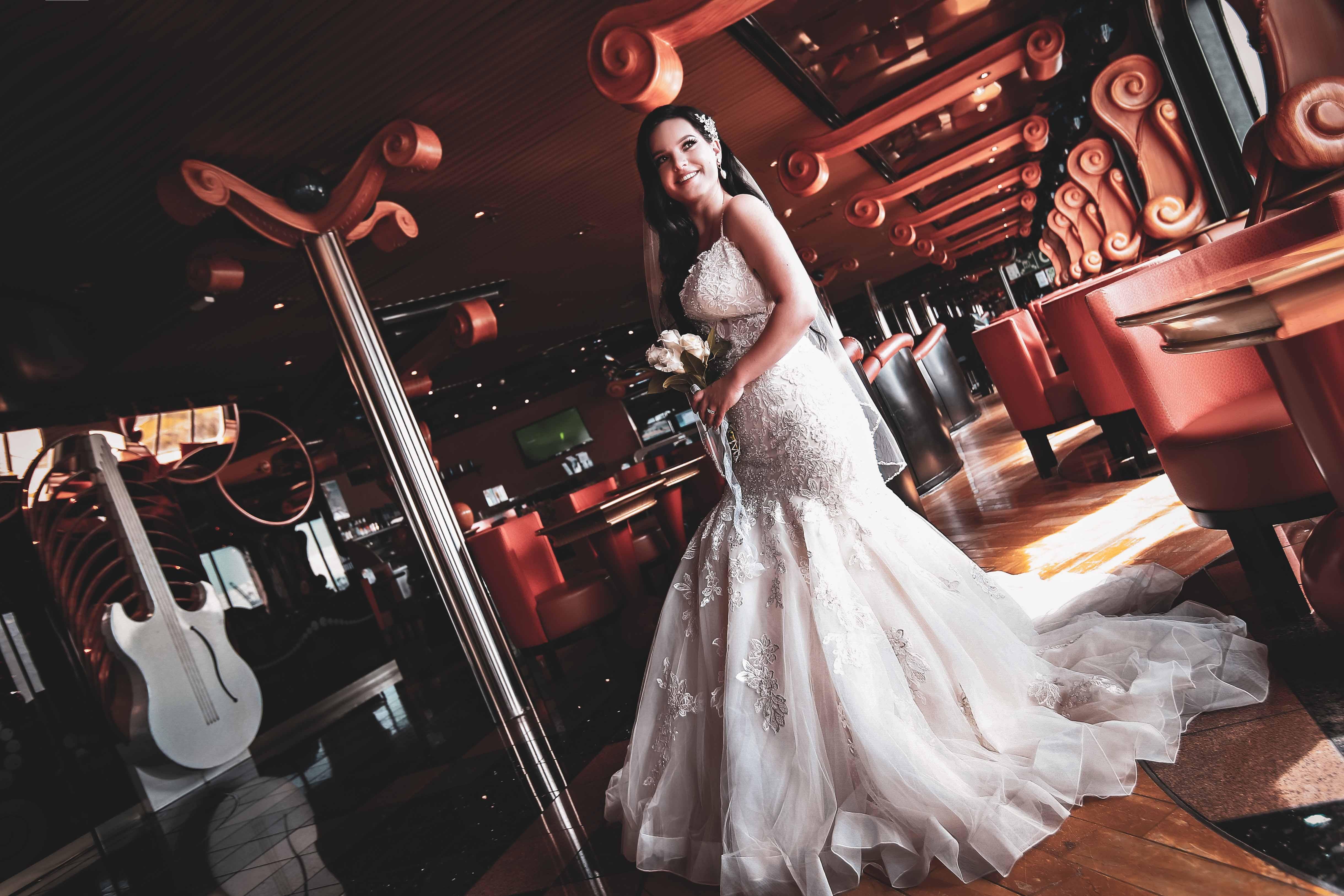 Wedding Photo shoot - Full Wedding Day