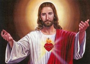 Jesus' feelings