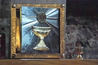 Greatest of Tabernacles