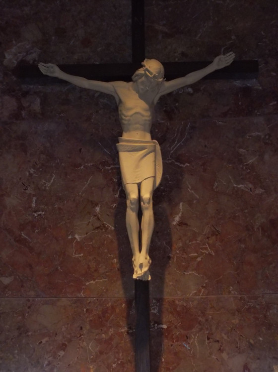 Jesus' feeling too