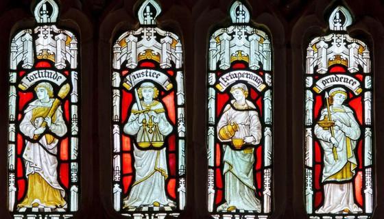 Cardinal Virtues