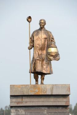 Homem de Aço - Thyssen Krupp