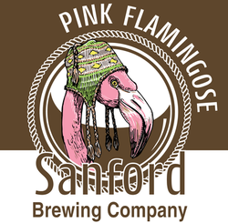 Pink Flamingose