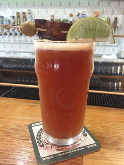 Proud Mary Bloody Beer