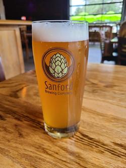 SBC Drinkin' Beer