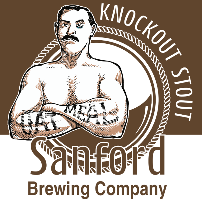 Knockout Stout