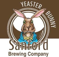 Yeaster Bunny