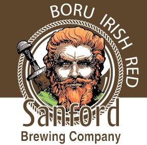 BORU Irish Red