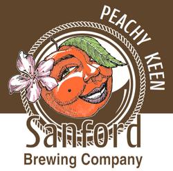 Peach Keen Saison