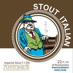 Italian Stout