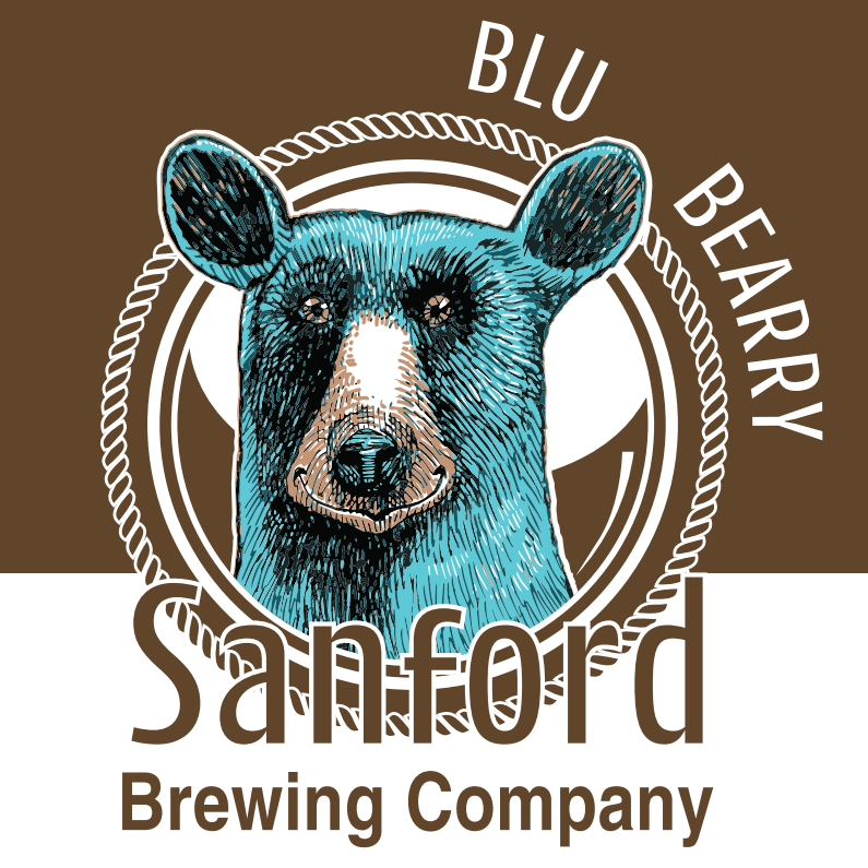 Blu Bearry IPA
