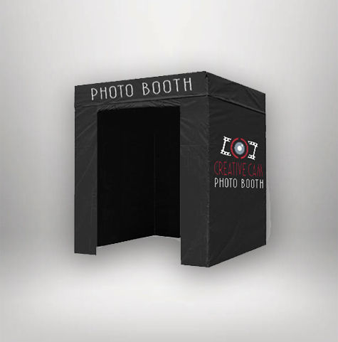 The Inclosed Booth