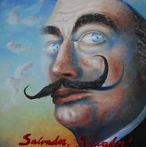 Salvador, Salvador..