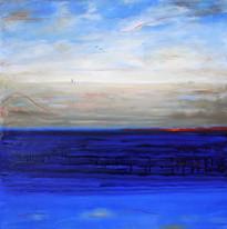 Oil on canvas 2018